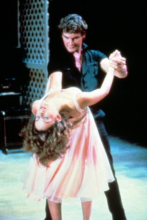 Baby _ Johnny _ Dirty Dancing