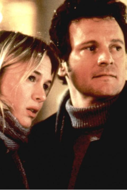 Bridget _ Mark _ Bridget Jones's Diary