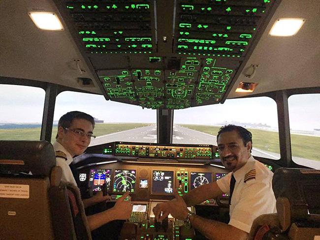 1 3230 - İneğini satıp gittiği Japonya'da havayolu şirketi kurdu