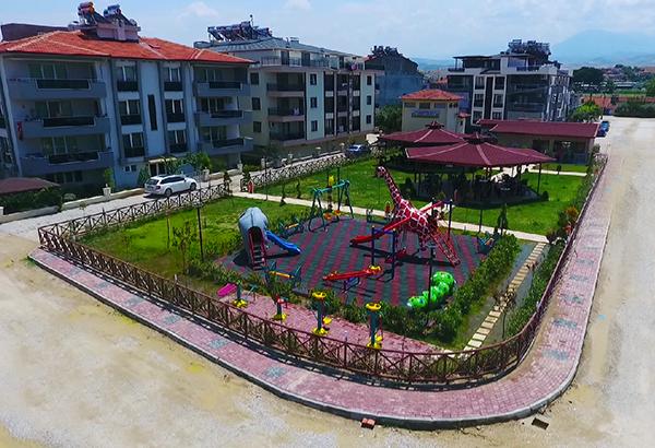 1 3614 - Sarayköy'de Hayaller Gerçeğe Dönüşüyor