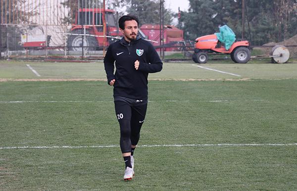 """1 3801 - Recep Niyaz: """"Denizlispor'u özlediği günlere kavuşturacağız"""""""
