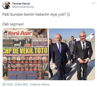 173729439 tsancar - SANCAR CHP'DEN İSTİFA ETTİ!
