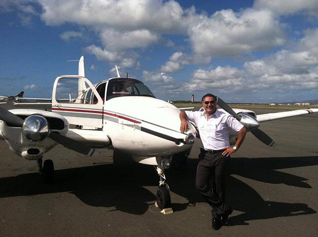 2 2073 - İneğini satıp gittiği Japonya'da havayolu şirketi kurdu