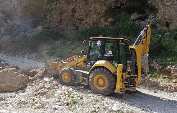 2 2107 - Mantar toplarken kayalıklardan düştü