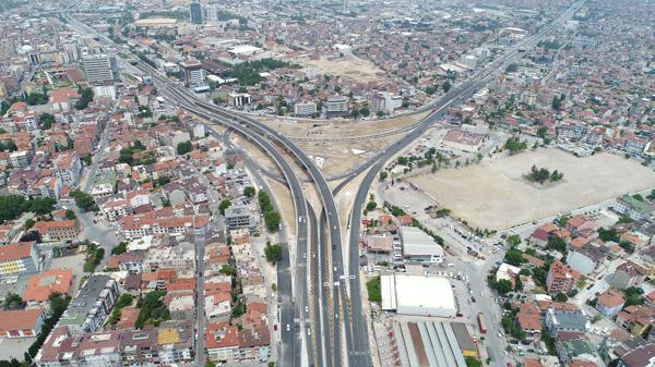 2 2265 - Büyükşehir yüzyılın projesini açıkladı
