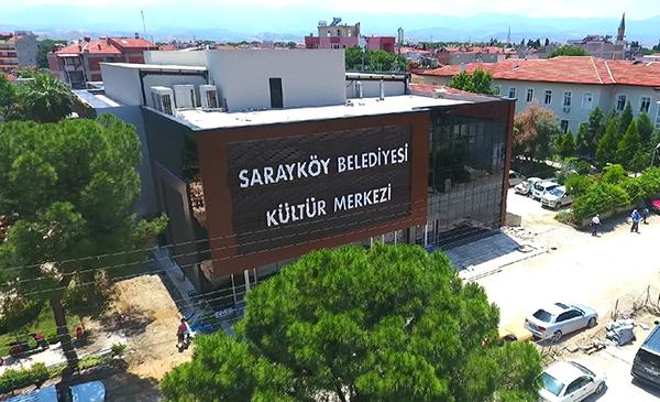 2 2356 - Sarayköy'de Hayaller Gerçeğe Dönüşüyor
