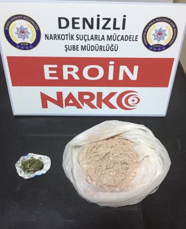 2 2476 - Narkotik'ten Zehir Tacirlerine Şafak Operasyonu!
