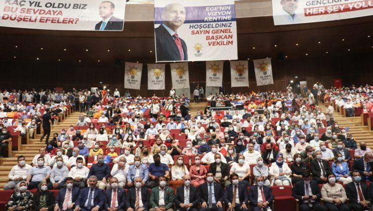 20210702 2 49029988 66638587 Web 740x420 - Kurtulmuş, Denizli'de AK Parti Genişletilmiş İl Danışma Meclisi Toplantısı'nda konuştu