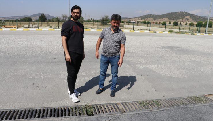 Denizli'de bir dinlenme tesisi sahibi ve oğlu, darbedildikleri iddiasıyla suç duyurusunda bulundu