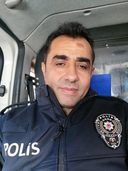 21 yillik polis avrupa 2ncisi oldu 4276 dhaphoto5 - 21 YILLIK POLİS, AVRUPA 2'NCİSİ OLDU