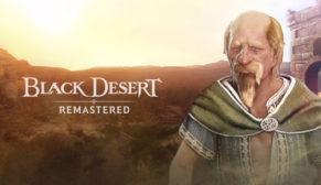 Black Desert Remastered Türkiye ve MENA'nın birinci yıl dönümü kutlamalarına hazır olun!