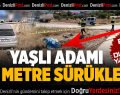 29 Ekim Bulvarı'nda Kaza: 1 Ölü