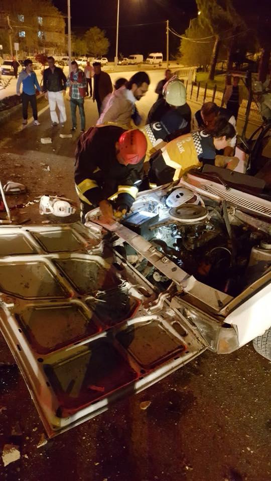 29792600 1745678805489924 3786466779915944159 n - Otomobil takla attı: 1 ölü, 3 yaralı