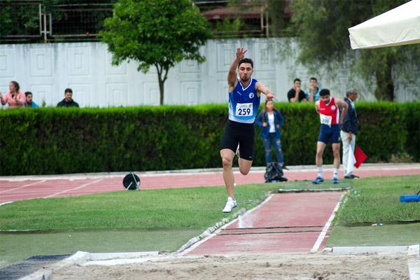 3 1304 - Koç Spor Fest'de Madalyaları Topladılar