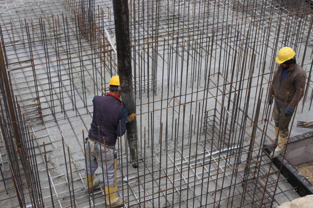 3 1550 1024x682 - Sarayköy yeni Emniyet Müdürlüğü binasına kavuşuyor