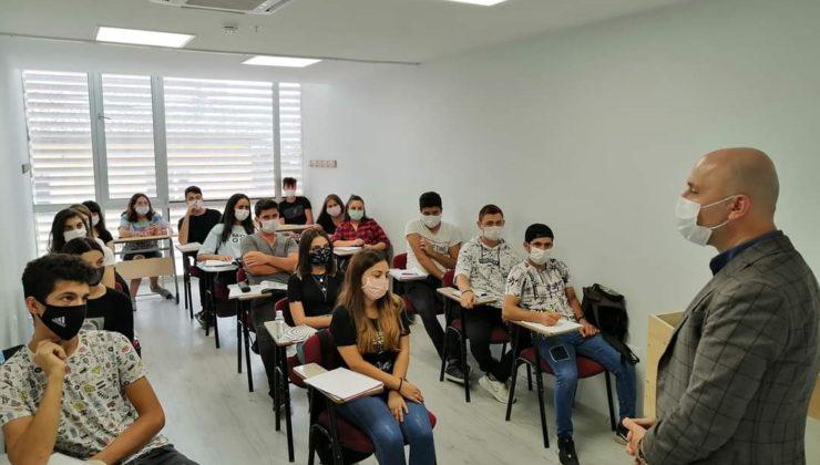 Eğitim destekçisi Sarayköy Belediyesi'nden yeni bir başarı