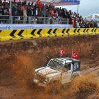 3 55 144x144 - Off-Road pisti yarışla açıldı