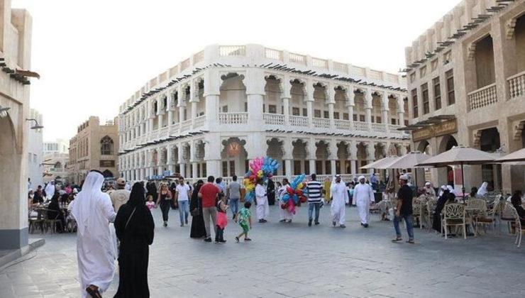 Katar'dan dijital seyahat arkadaşı uygulaması