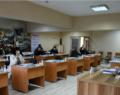 Denizli Buldan Meclisi'nde şehitlere Fatiha