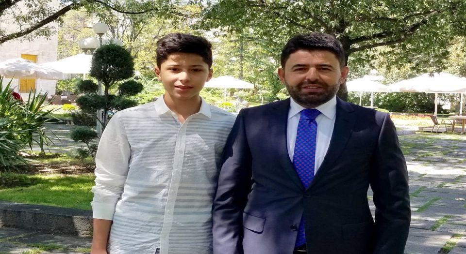 Milletvekili Osman Boyraz'dan memleketine anlamlı yardım