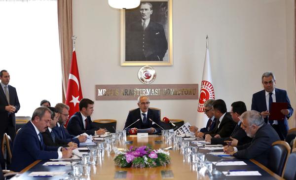4 418 - Ulusal Düzeyde Toplantı Önerisi