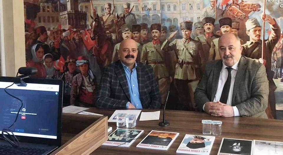 Türk Ocakları, sağlığı konuştu