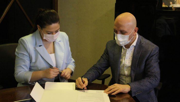 Özel Denizli Cerrahi Hastanesi, Sarayköy Belediyesi ile protokol yeniledi