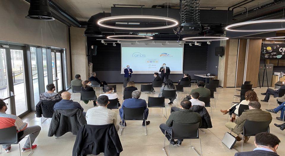 Türk şirketlerden 3 boyutlu teknoloji için güç birliği