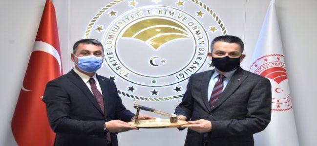 Ankara Sukesen'in ıslahı ek yatırım programına alındı