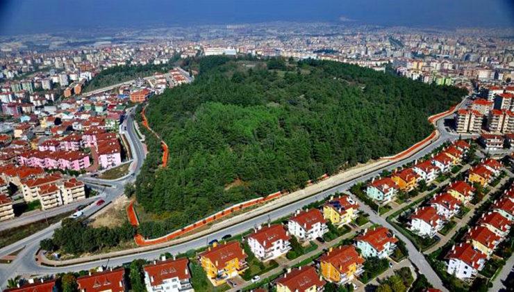 Bursa'nın Nilüfer ilçesi gayrimenkul piyasasının gözdesi oldu