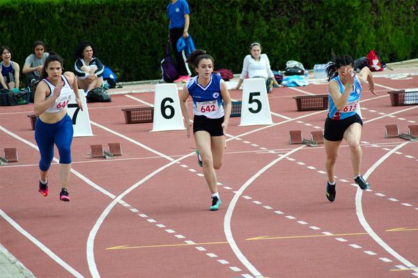 5 385 - Koç Spor Fest'de Madalyaları Topladılar