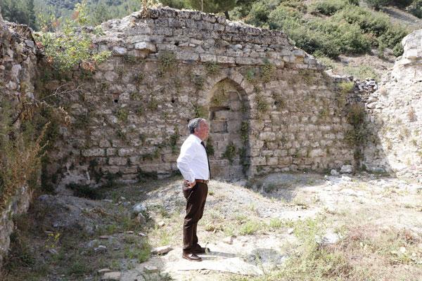 500 yillik tarihi cami restore edilecek 6344 dhaphoto1 - 500 Yıllık Tarihi Cami Restore Edilecek