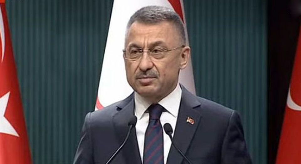 Türkiye, Kıbrıs'a 20 bin aşı daha gönderecek