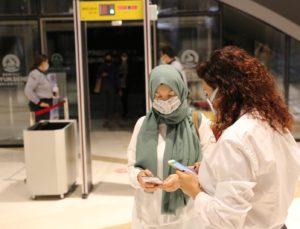 Anadolu Ateşi Gösterisine Özel Denizli Cerrahi Hastanesi'nden Sağlık Desteği