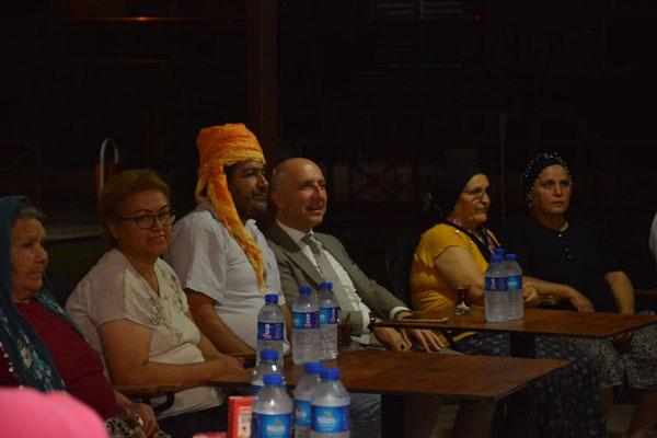 69846364 10157581981009214 5433383098320420864 o - Sarayköy Belediyesi Alevî-Bektaşî vatandaşlar için iftar yemeği verdi