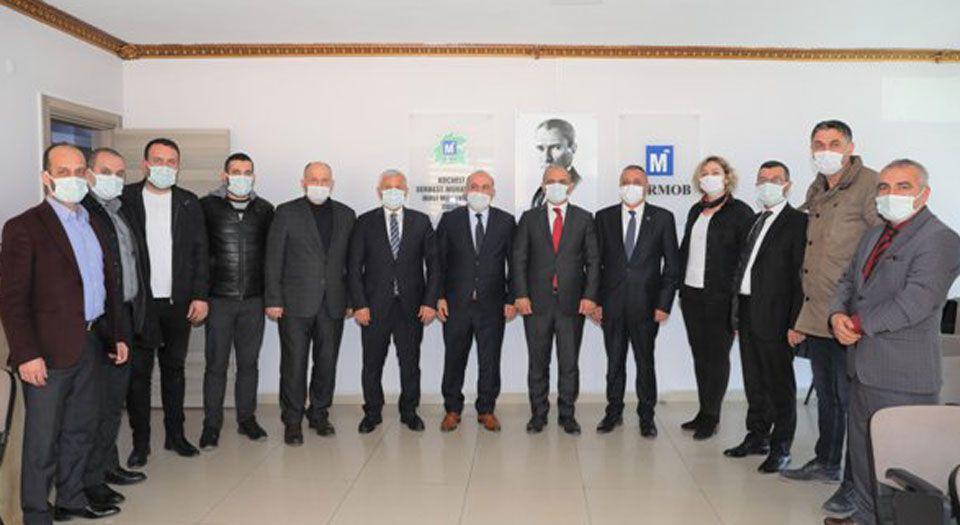 """""""Kocaeli Körfez'de akıllı belediyeciliğe entegre 16 yazılım var"""""""