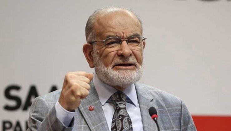 Karamollaoğlu'ndan avukatların sorunlarına 'paylaşım'