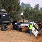 7 12 144x144 - Off-Road pisti yarışla açıldı
