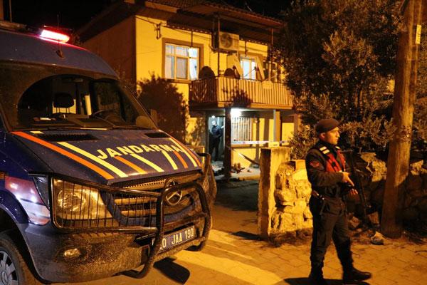 7 bin lira icin cinayet isleyip intihar etti 6680 dhaphoto2 - 7 bin lira için cinayet işleyip, intihar etti