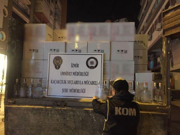 71319 73388 29012017130737 1 - İzmir'den Denizli'ye Gelen Kamyonda Ele Geçirildi!