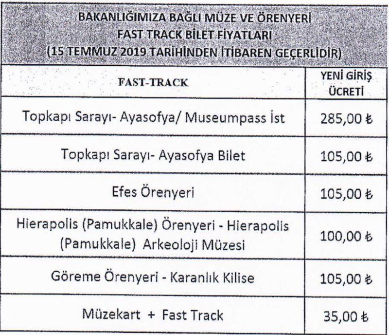 7C01FB47 F0E1 4755 999F 11488C783FCD - Pamukkale'ye Giriş Ücretine Yeni Zam!