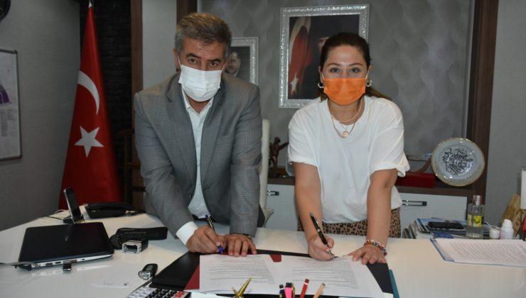 Özel Denizli Cerrahi Hastanesi, Buharkent Belediyesi ile protokol yeniledi