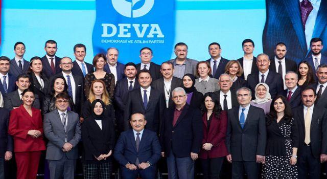DEVA Partisi saldırıları kınadı