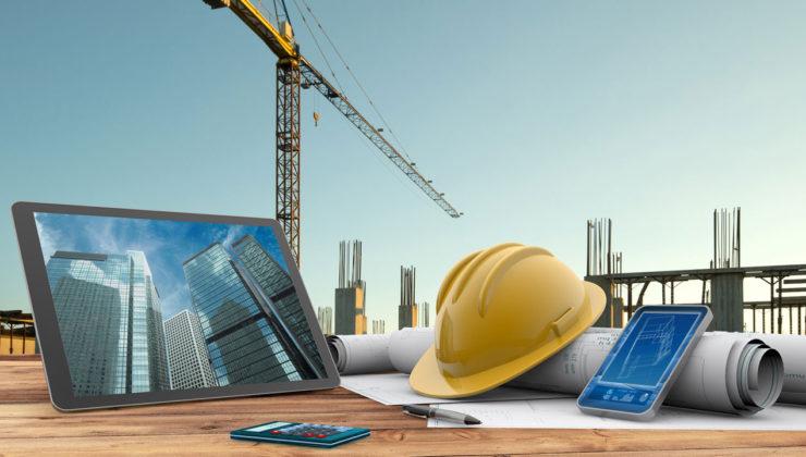 Durağanlaşan inşaat sektörünün umudu aşı!