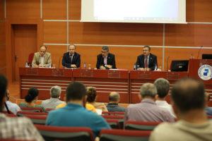 8O7A7308 300x200 - PAÜ Yönetimi Yeni Eğitim Öğretim Yılına Dair Pandemi Tedbirlerini Açıkladı
