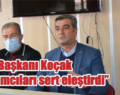 CHP Didim'den 'provakasyon' tepkisi