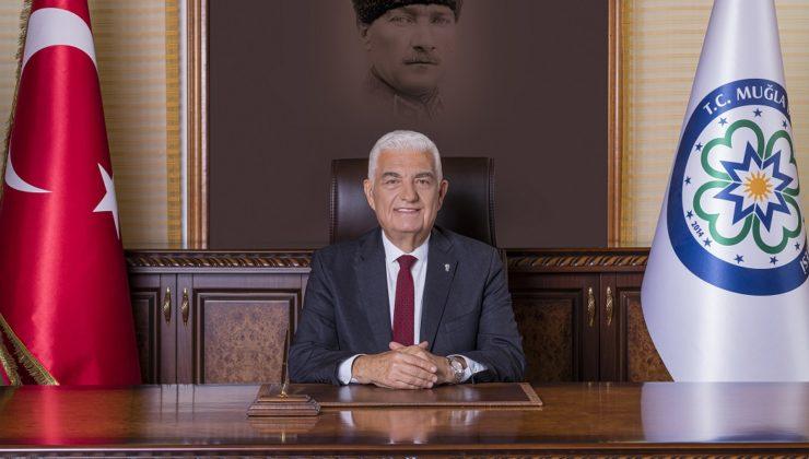 Türkiye'nin en yüksek kredi notu Muğla'nın
