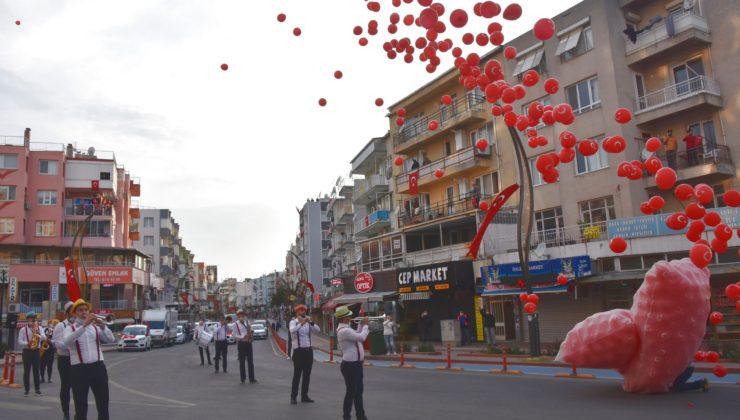 İzmir Aliağa'da 23 Nisan coşkusu yaşanacak
