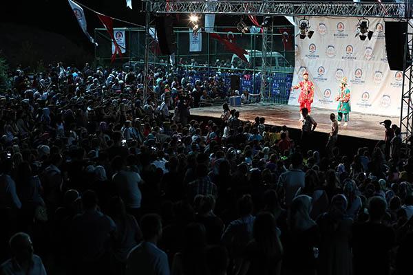 Ak Vadi Festivali 5 - Denizli'nin en büyük festivali başlıyor