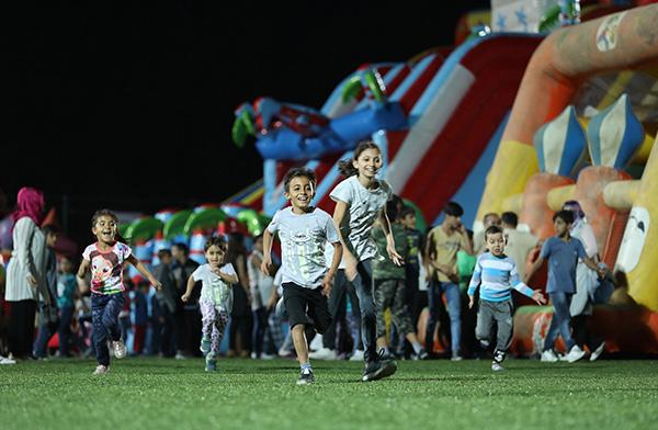 Ak Vadi Festivali 8 - Denizli'nin en büyük festivali başlıyor